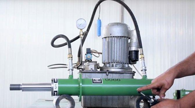 Robotique: concevoir son propre vérin hydraulique