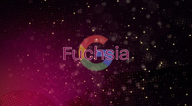 Google Flutter pour développer à la fois sous Android etiOS
