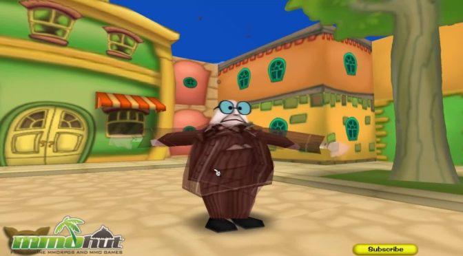Apprendre python en jouant, c'est facile avec Panda3D
