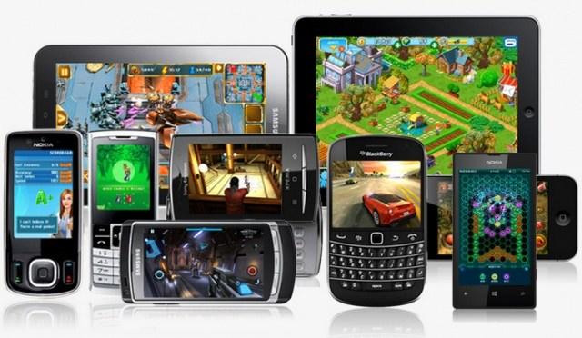 Faire un jeu pour mobiles, une bonne idée ou une nécessité?
