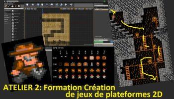 Unreal Engine 4: Conseils en Level Design | Les créateurs de