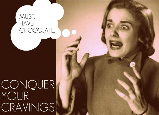Crappy Cravings