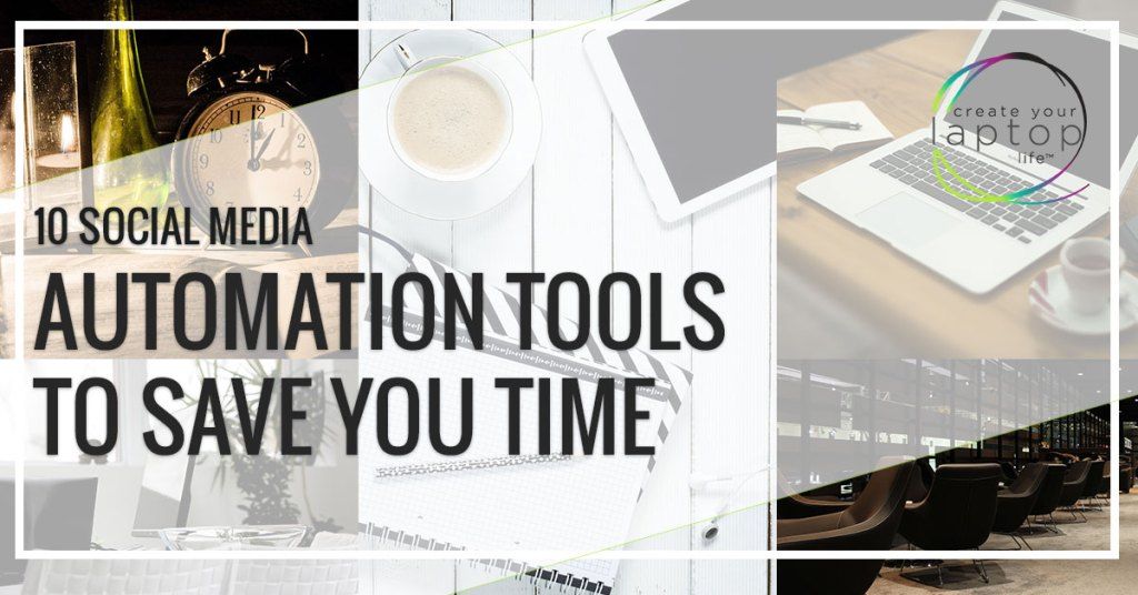 10 Social Media Automation Tools to Save You Time
