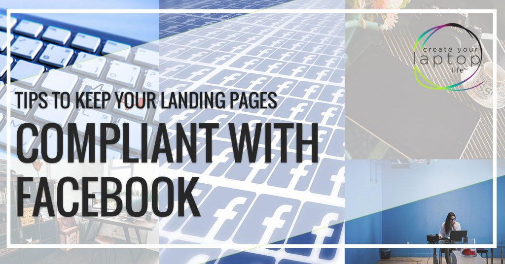 How to Deal With Facebook When it Doesn't Like Your Landing Page