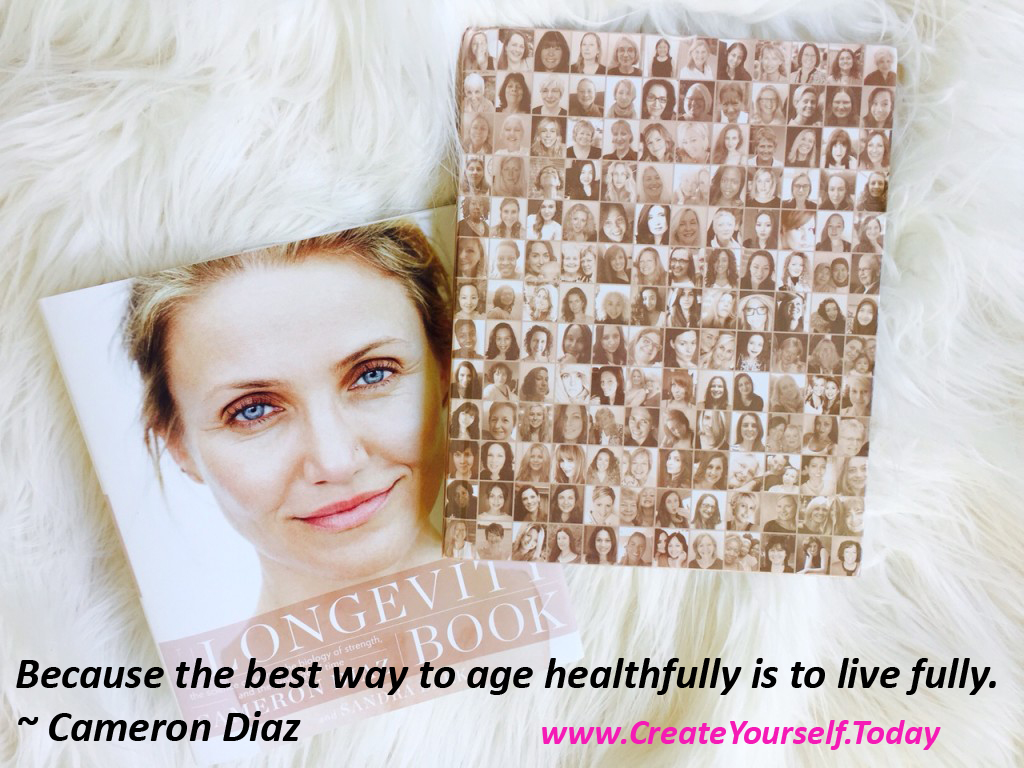 How to age yourself 96
