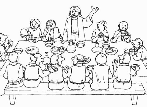 Christelijke Kleurplaten Vakantie Kleurplaten Pasen En Het Paasverhaal Creatief En Simpel