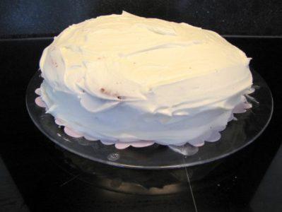 Taartenbuffet - Redvelvet taart - Creatief en SImpel - Ga naar onze site voor de uitleg en meer ideeen