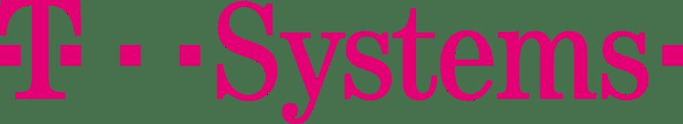 T-systems logo - Creatieve Koppen