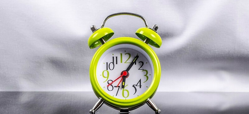 How To Create A Shopify Website Article With Alarm Clock As A Picture
