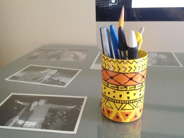 49 Tin Can Crafts CRAFT