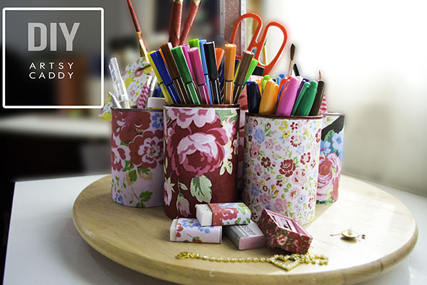 49 Tin Can Crafts CRAFT