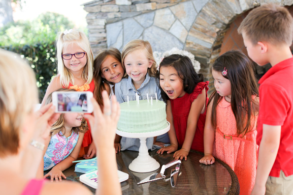 11 Tips for throwing great kids birthday parties - C.R.A.F.T.