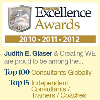 Risultati immagini per Judith glaser coaching