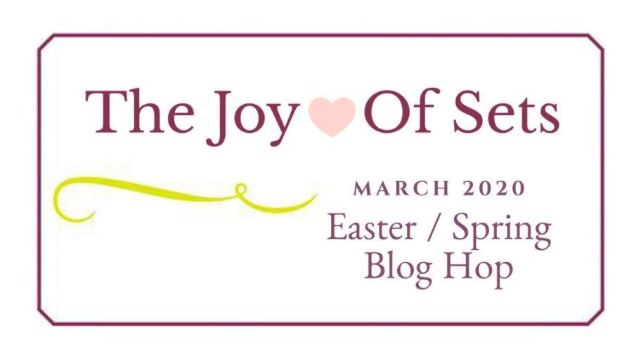 The Joy of Sets blog hop