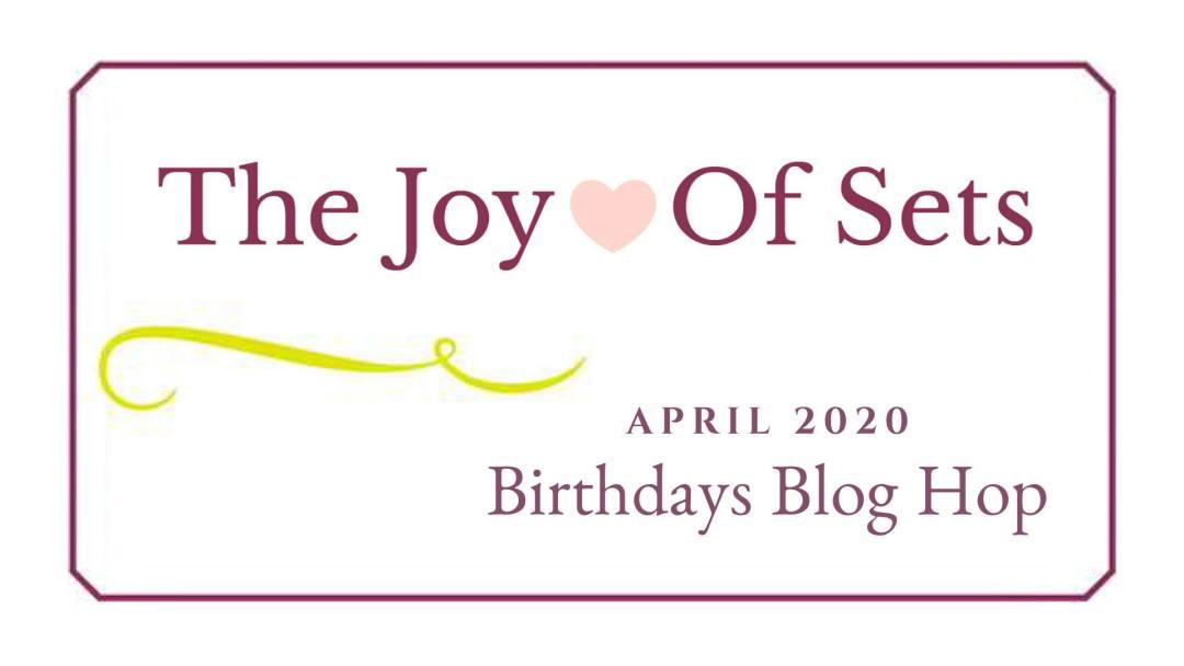 Blog hop - Birthday cards