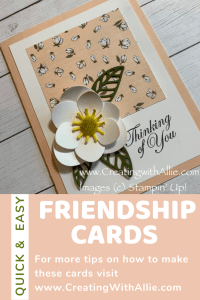 how to make handmade cards for your friends