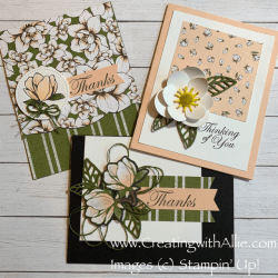 how to make handmade cards using patterned paper
