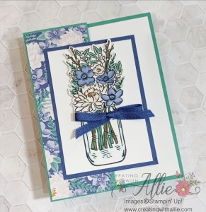 how to change sketches for card making