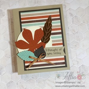 Using sketches for your handmade cards