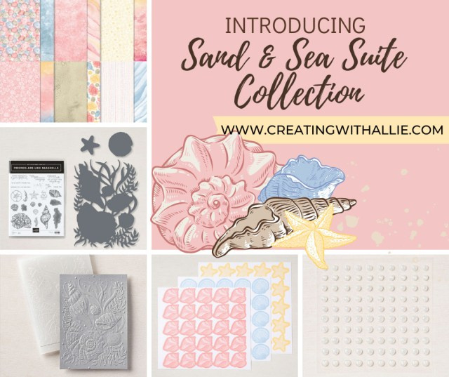 Meet the Sand & Sea Suite Collection