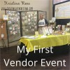 My First Vendor Fair