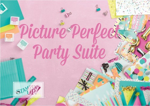 Picture Perfect Party Suite