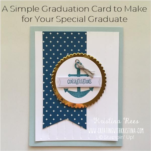 make graduation cards