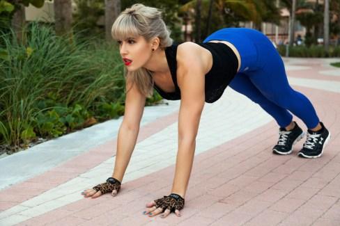 LIVE! Brazilian Fitness - Creation Despite - Miami Blogger