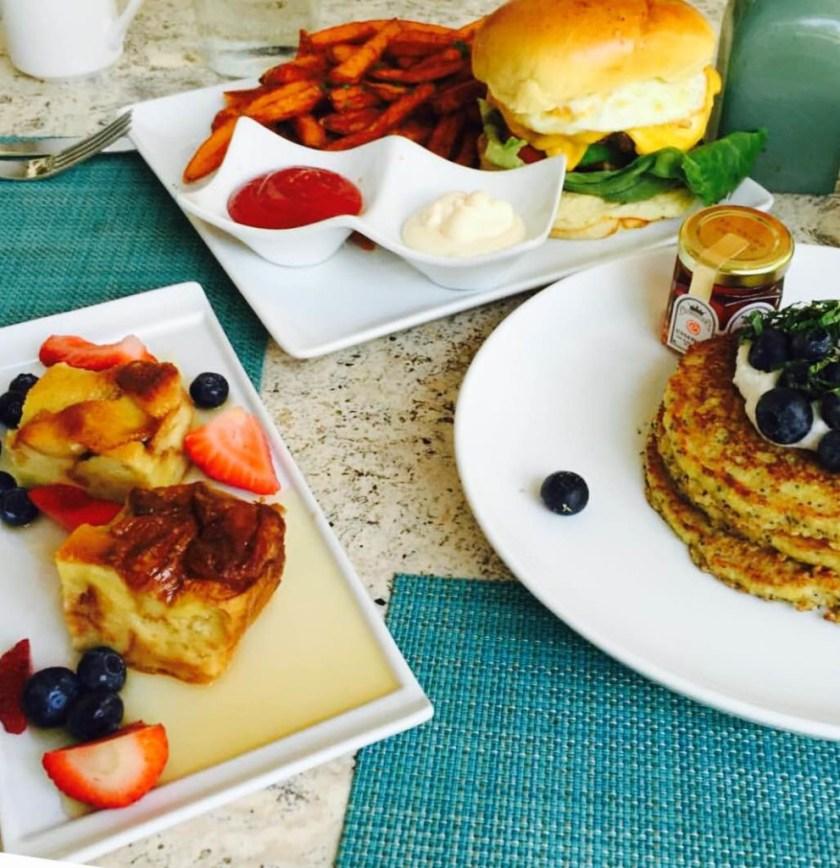 Essensia Restaurant - Creation Despite - Miami Blogger