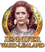 jennifer ward lealand