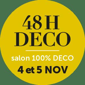 Exhibition 48H Déco