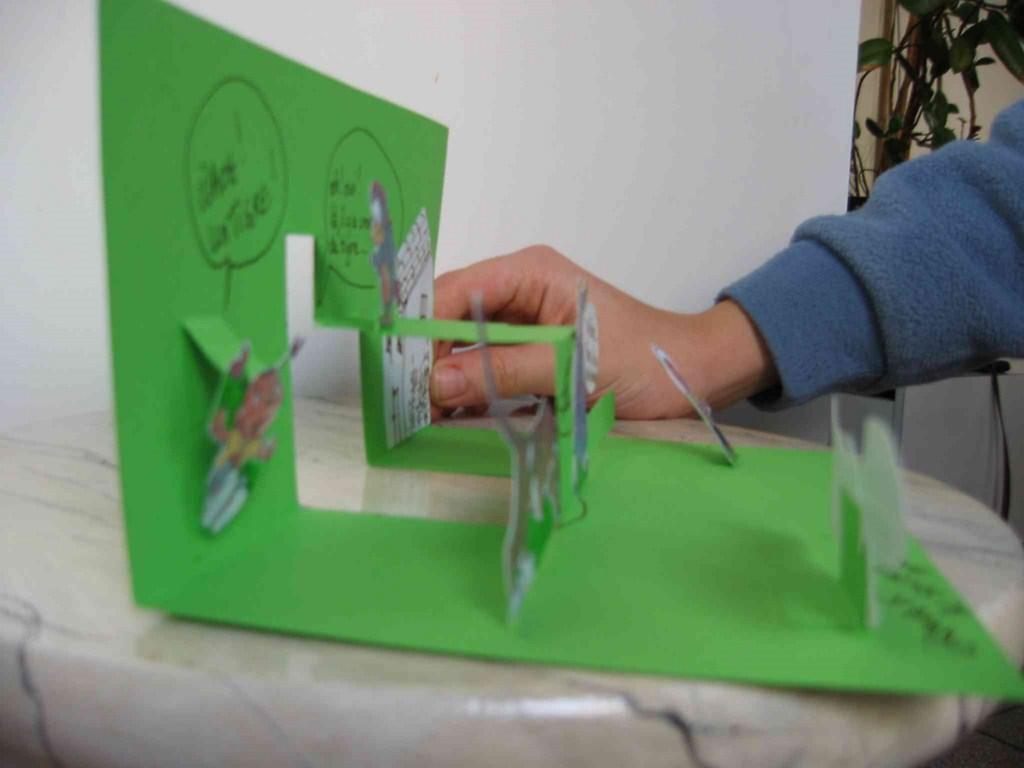 Pliage Pour Enfants Interesting Acheter Hlc Pour Enfants