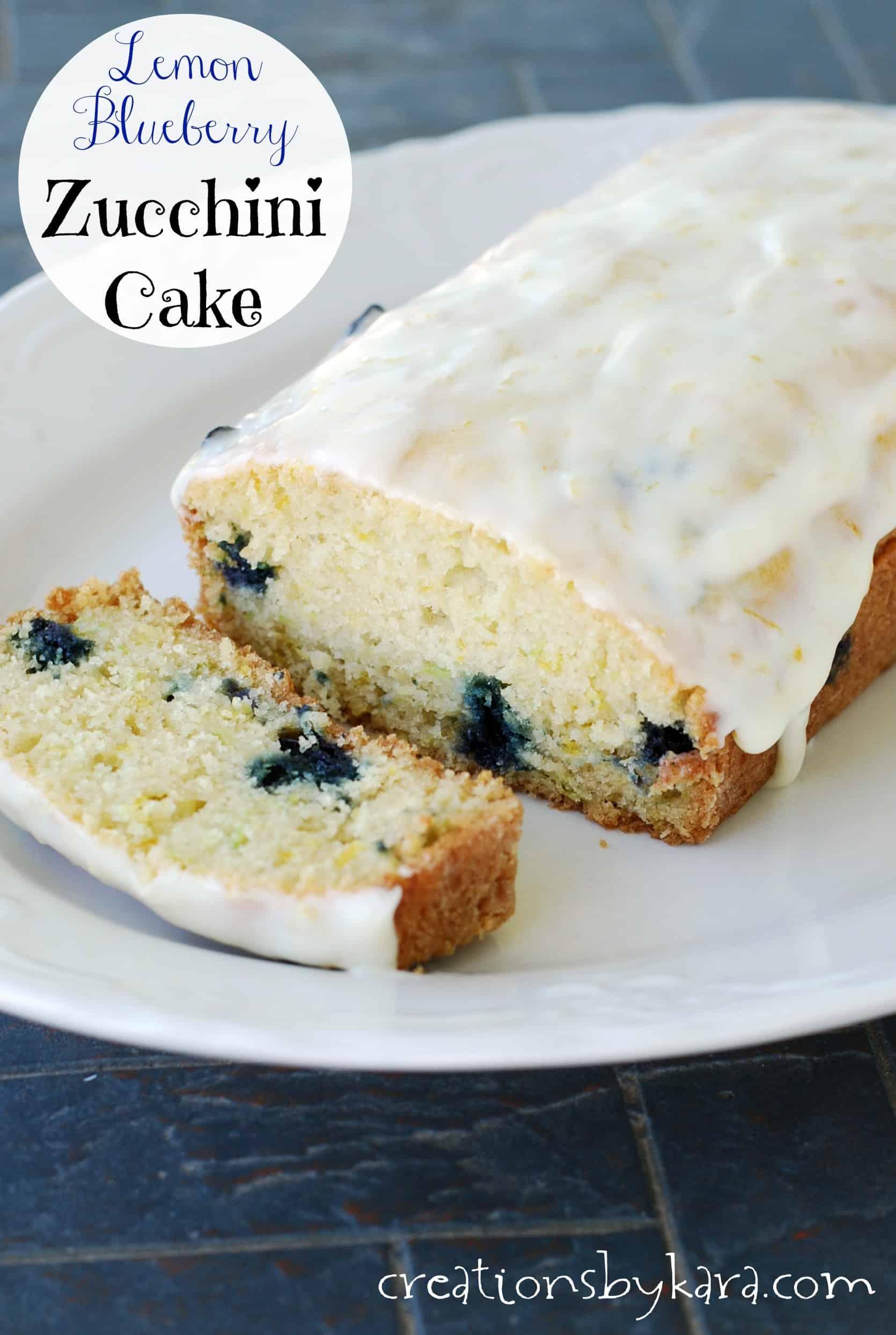 Quick Cake Recipes Home