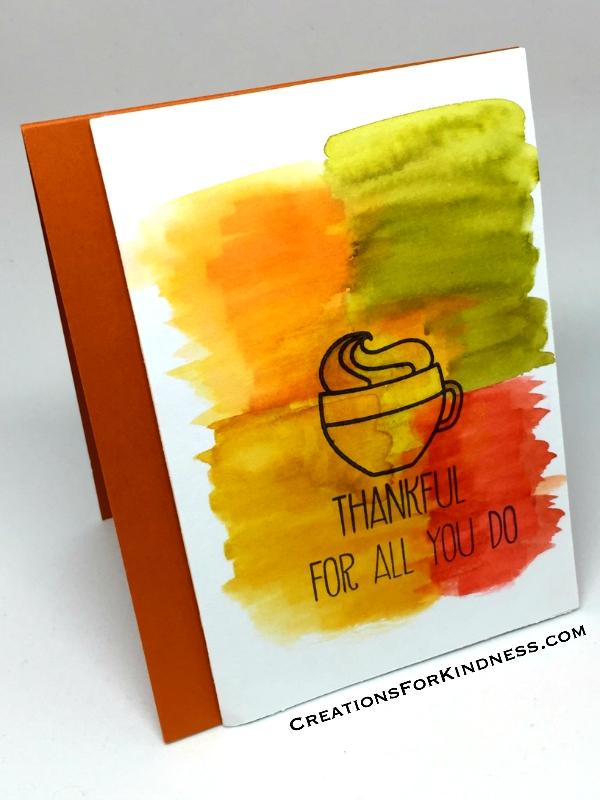 Fall Coffee Lovers Blog Hop 3