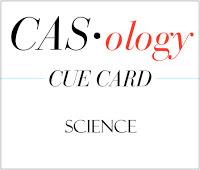 CASology Week 166 Science