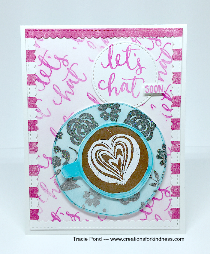 2016 Spring Coffee Lovers Blog Hop Day 1