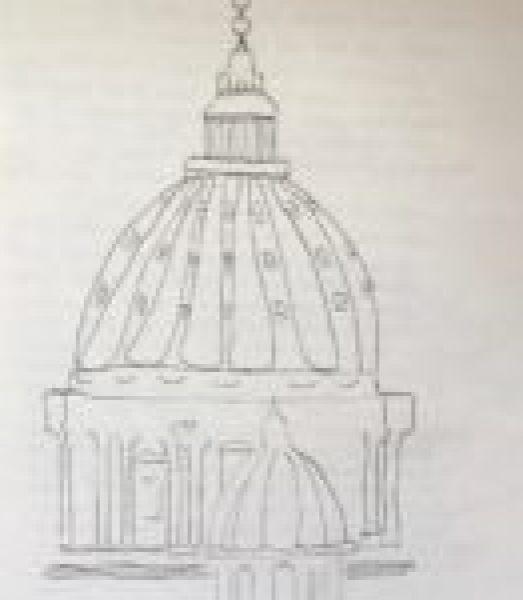 Rome St Peter's