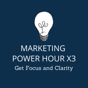 Marketing Power Hours x 3 - Creationz Marketing, Nottingham, Nottinghamshire