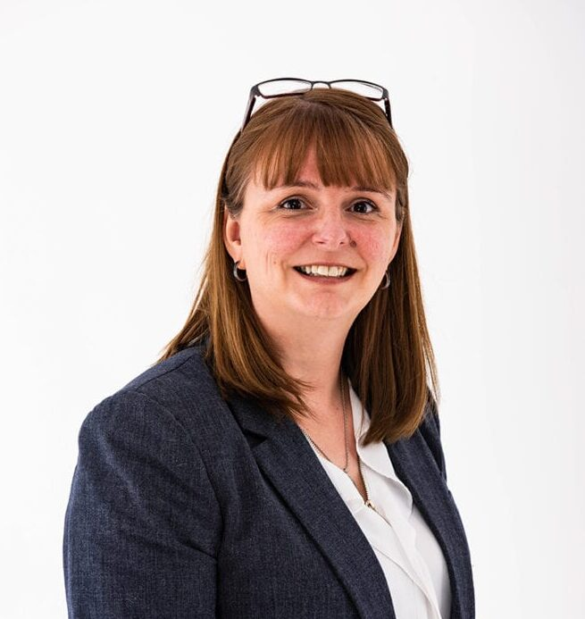 Claire Taylor, Director, Creationz Marketing, Nottingham, Marketing Agency