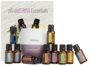 Kit-uri de inrolare_Home Essentials Kit doTERRA