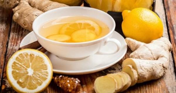 ceai de ghimbir - leacuri din batrani de ajutor sistemului imunitar