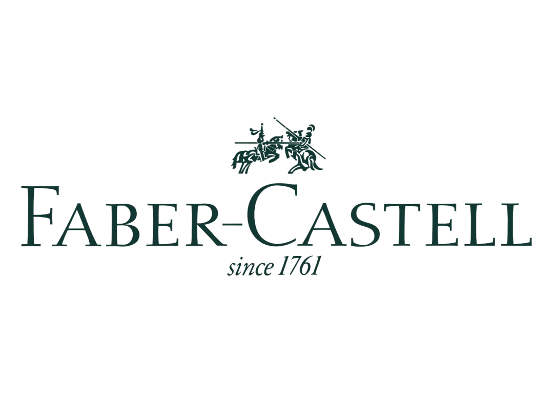 logo Faber-Castell