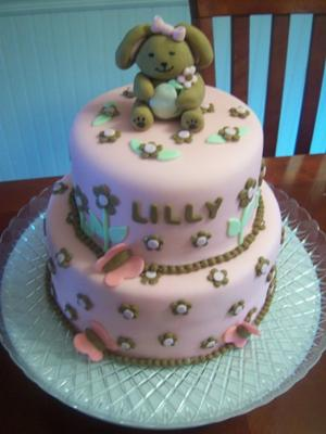 Animal Cakes Photos And Tips