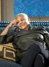 Peggy Cooper Cafritz (New York Times)