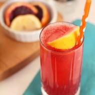 The Blood Orange Snowbird Spritzer