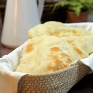 Naan – A Traditional Indian Flatbread