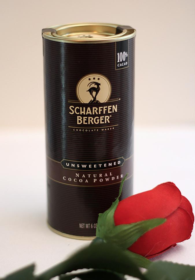 Scharffenberger Chocolate