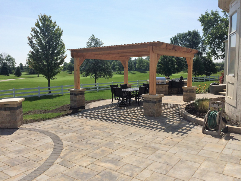 patio paver patios patio design