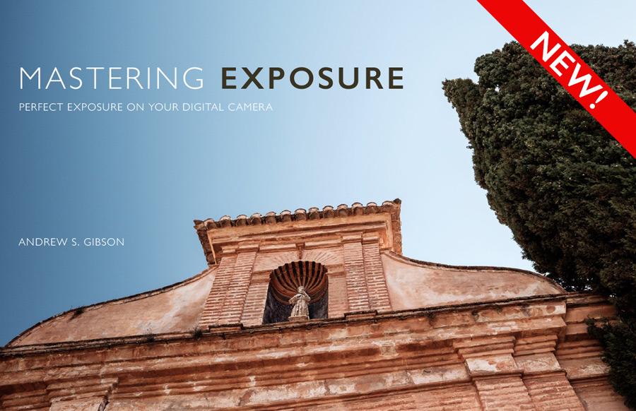 Mastering Exposure ebook cover