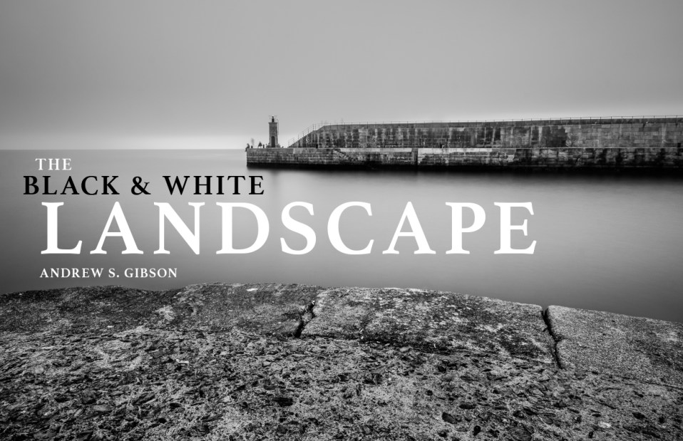 The Black & White Landscape